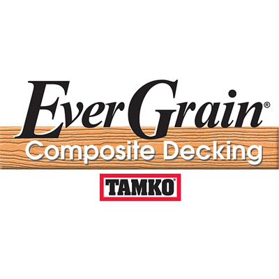 evergrain decking